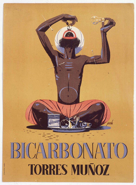 Cartel de Bicabornato Torres Muñoz - Sputnik Mundo, 1920, 26.05.2021