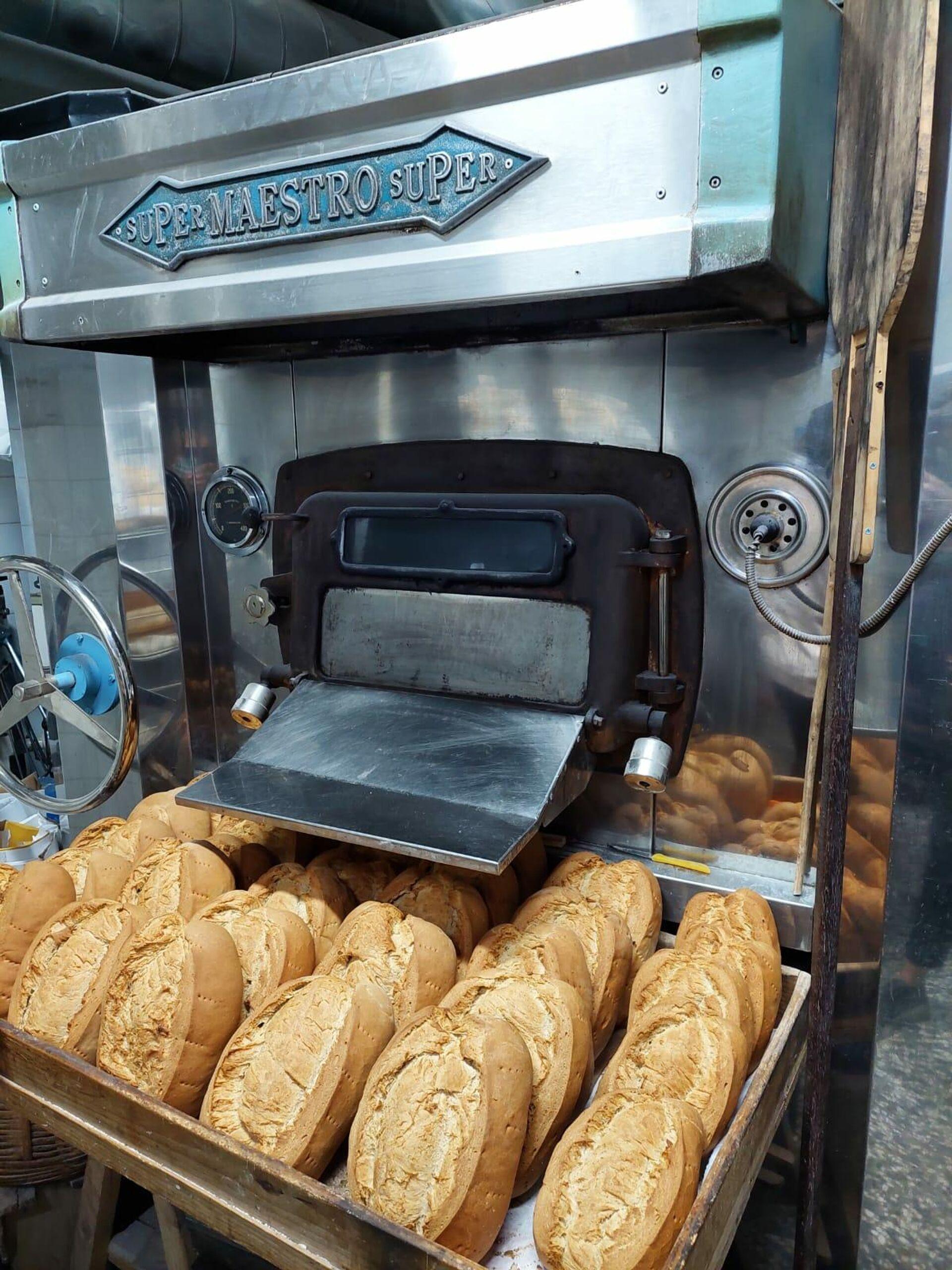 Los precios del pan van desde 1,05 euros hasta 10.750 euros - Sputnik Mundo, 1920, 27.05.2021
