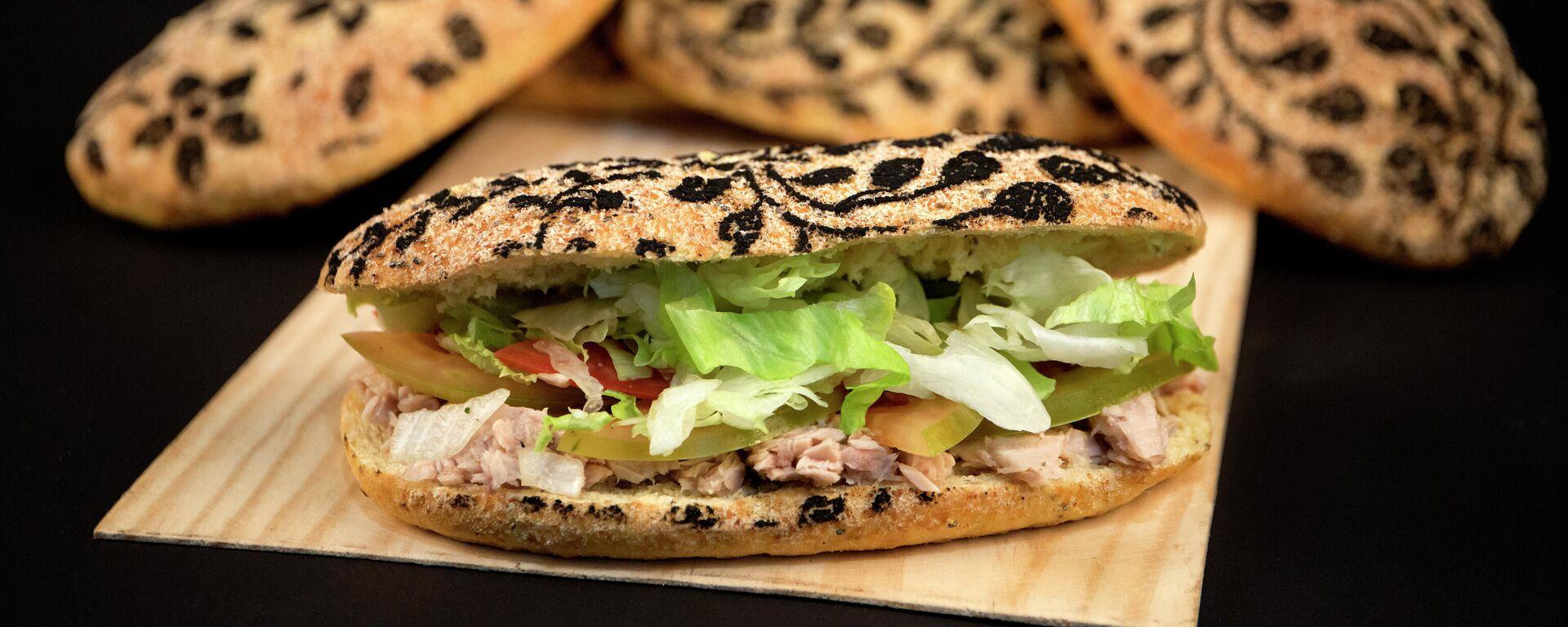 Los principales clientes del pan más caro del mundo son los árabes - Sputnik Mundo, 1920, 27.05.2021