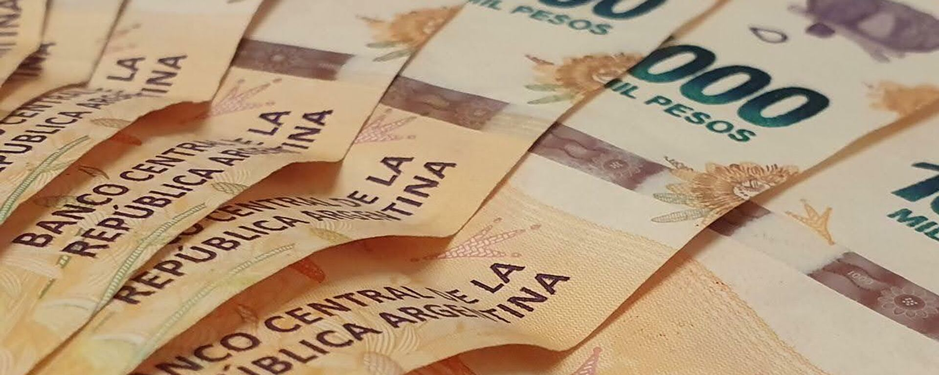 Pesos argentinos - Sputnik Mundo, 1920, 23.06.2021