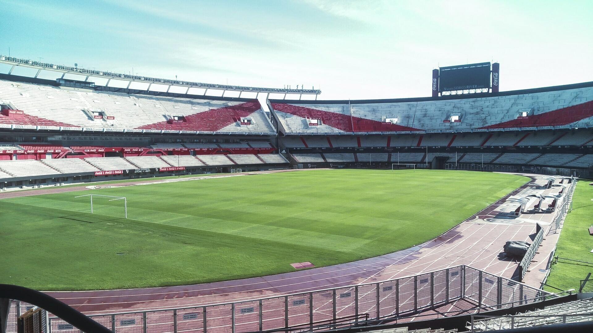 Estadio de River Plate - Sputnik Mundo, 1920, 30.05.2021