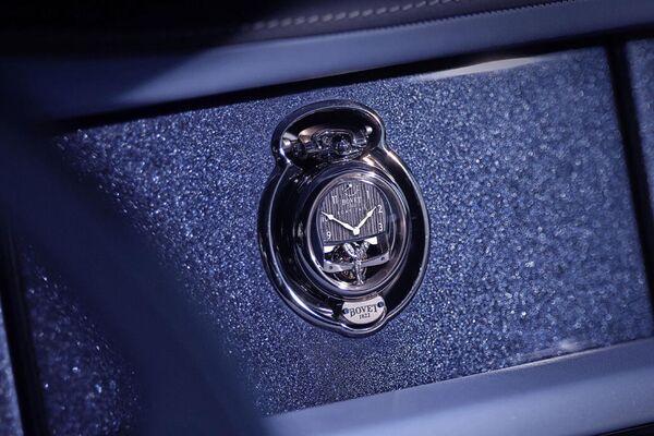 Un Rolls-Royce Boat Tail - Sputnik Mundo
