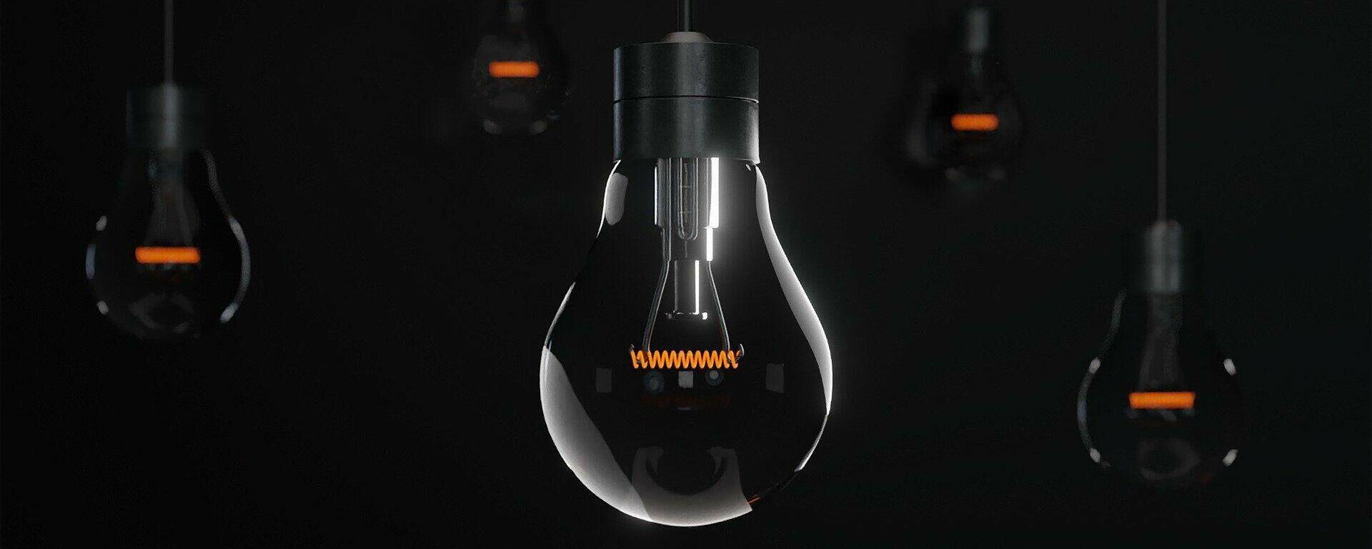 Nuevo sistema tarifario eléctrico - Sputnik Mundo, 1920, 01.06.2021