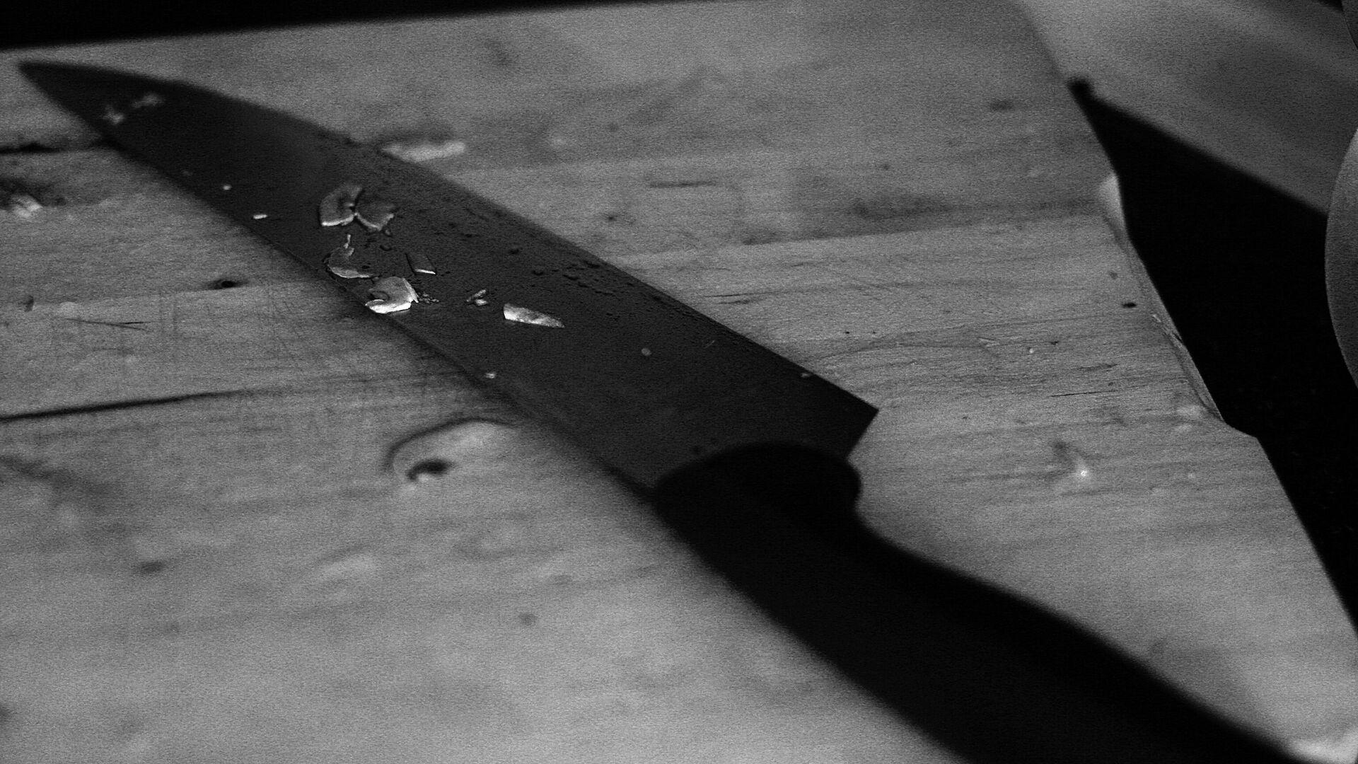 Cuchillo de cocina - Sputnik Mundo, 1920, 05.06.2021