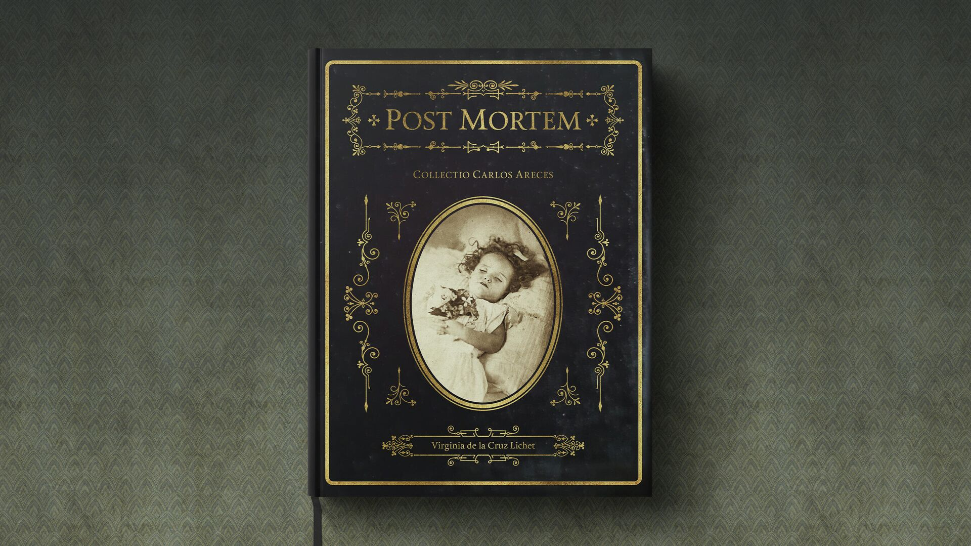 Portada del libro 'Post Mortem' - Sputnik Mundo, 1920, 02.06.2021