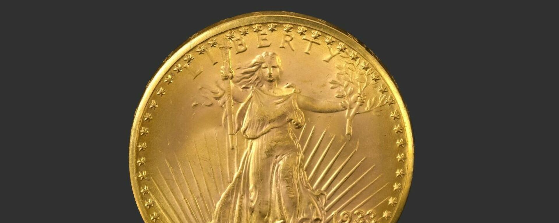 La moneda Águila Doble - Sputnik Mundo, 1920, 09.06.2021