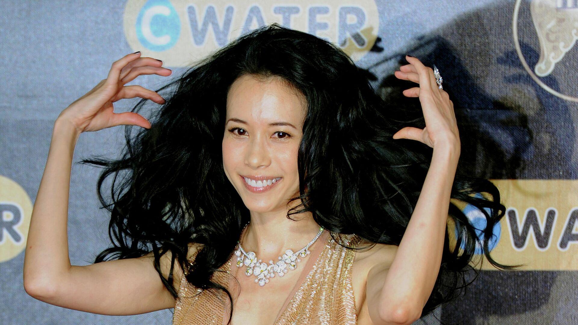 Karen Mok, cantante de Hong Kong - Sputnik Mundo, 1920, 13.06.2021