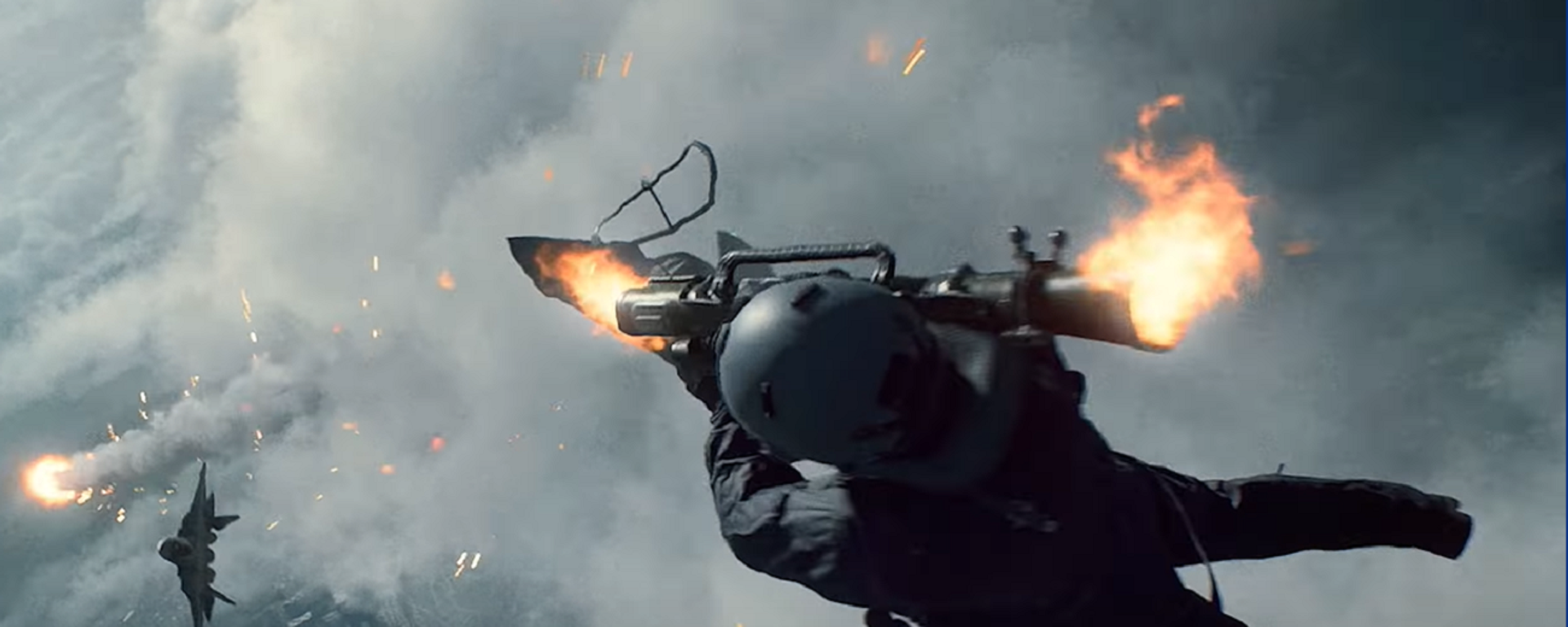 'Battlefield 2042', captura de pantalla - Sputnik Mundo, 1920, 14.06.2021