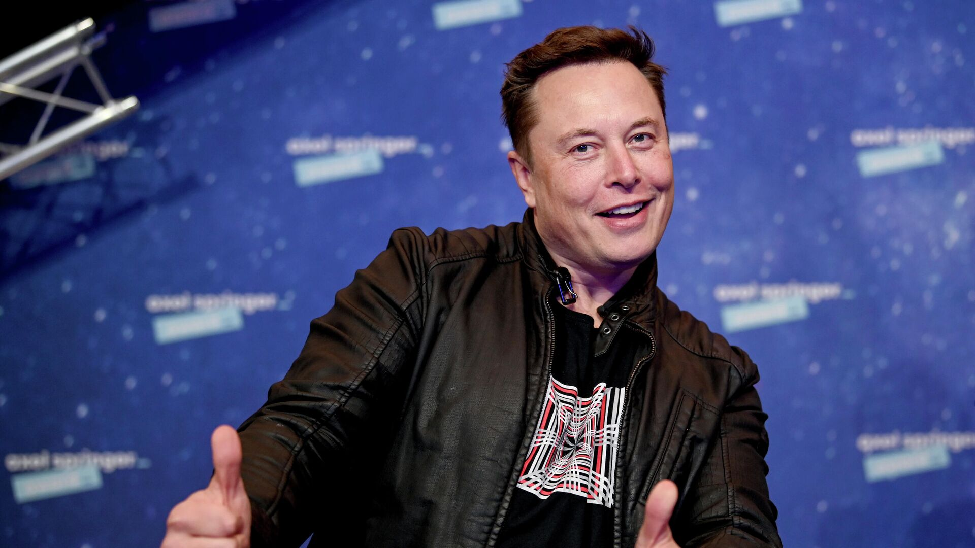Elon Musk, CEO de Tesla y SpaceX - Sputnik Mundo, 1920, 16.06.2021
