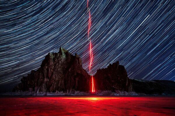 'El  lugar del poder', Artiom Onoprienko, Rusia. - Sputnik Mundo