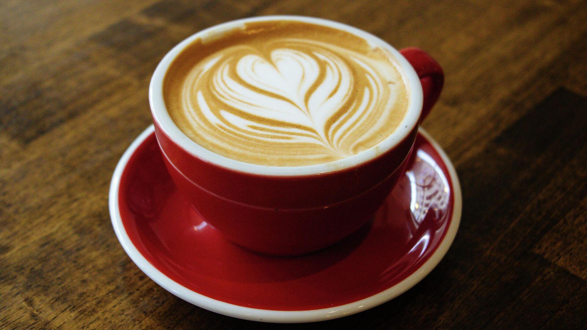 Una taza de café - Sputnik Mundo, 1920, 20.06.2021