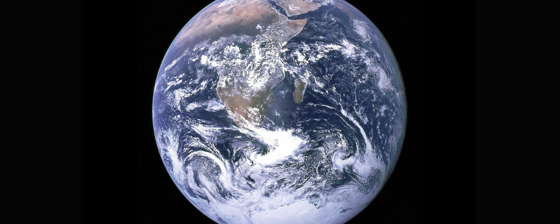 Planet Earth - Sputnik Mundo, 1920, 23.06.2021