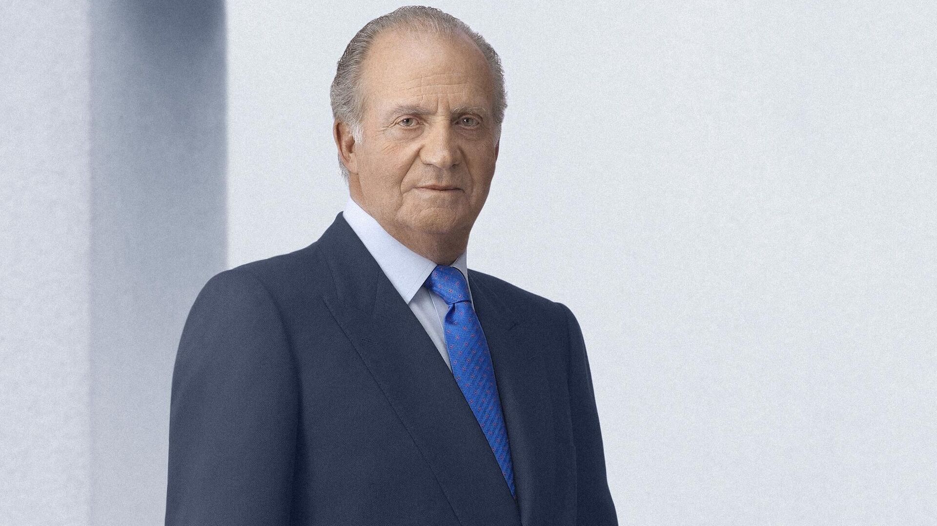 El rey emérito de España Juan Carlos I - Sputnik Mundo, 1920, 25.06.2021