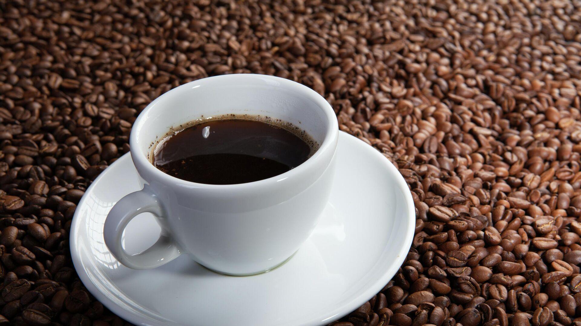 Una taza de café - Sputnik Mundo, 1920, 28.06.2021