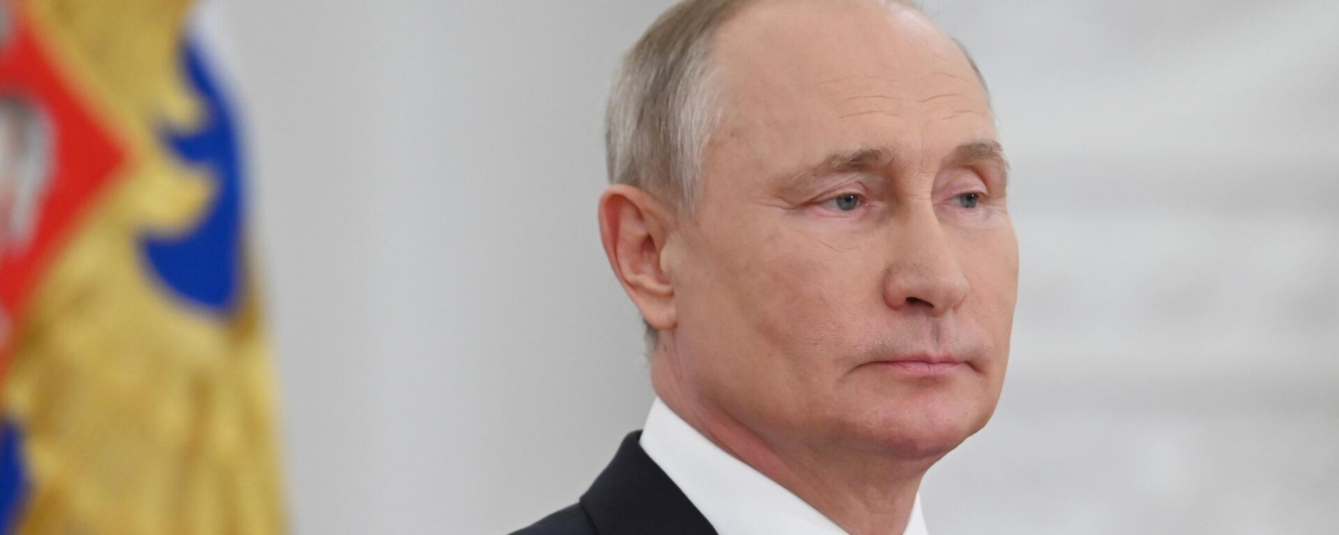 Vladímir Putin, presidente de Rusia - Sputnik Mundo, 1920, 24.08.2021