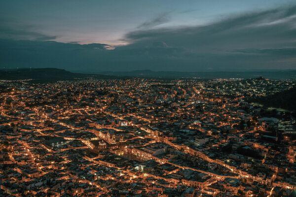 Perder el control de México, Luis Antonio Rojas, México - Sputnik Mundo