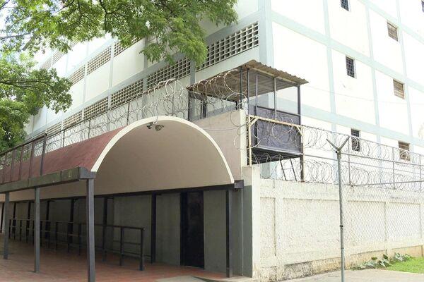Centro de Formación del Hombre Nuevo Simón Bolívar - Sputnik Mundo