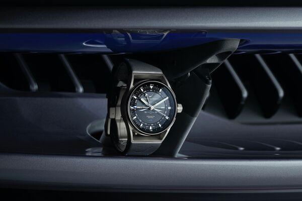 Un reloj Porsche Design especial - Sputnik Mundo