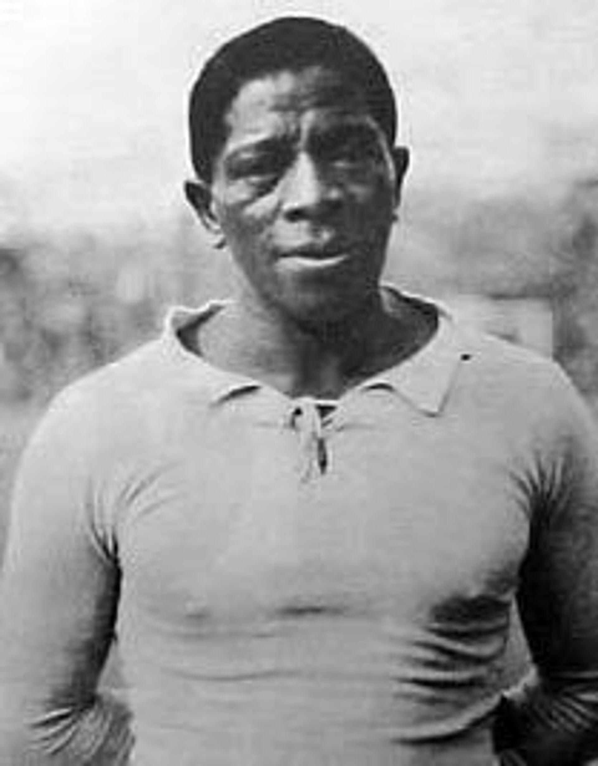 Isabelino Gradín, futbolista uruguayo - Sputnik Mundo, 1920, 03.07.2021