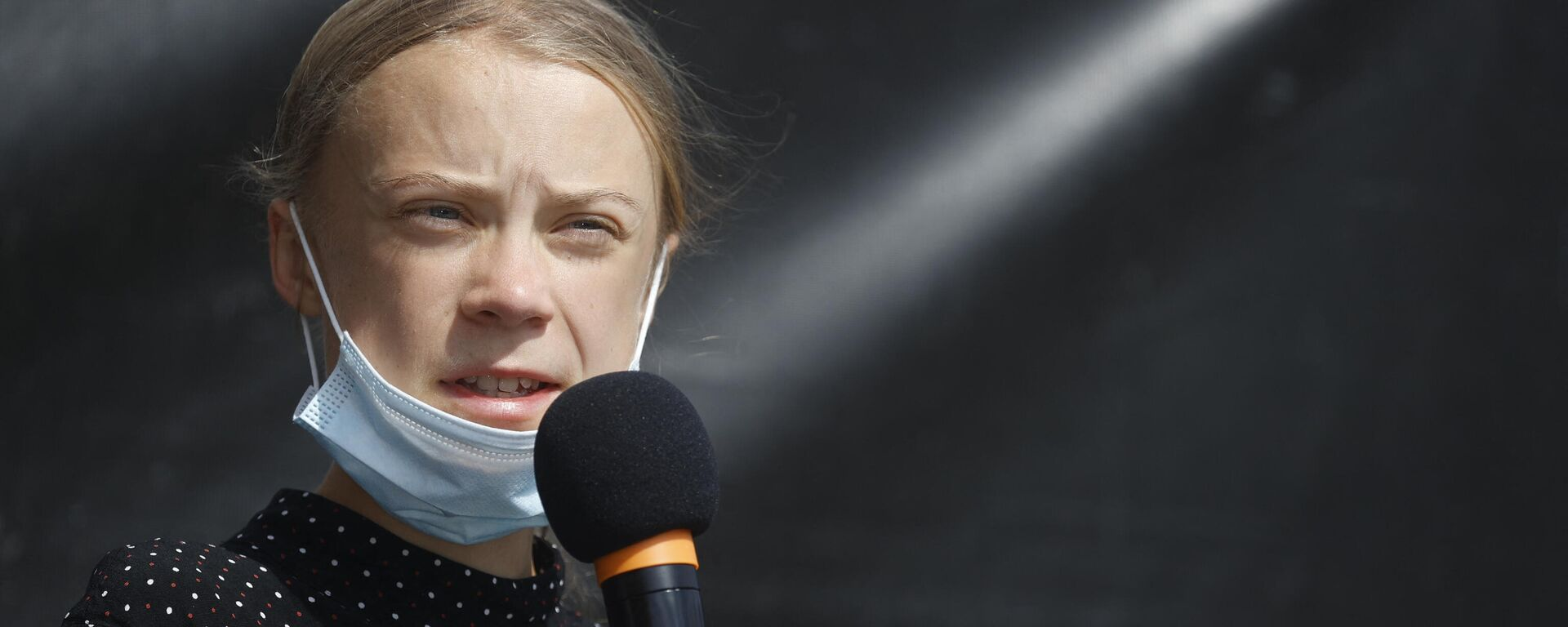 Greta Thunberg, activista sueca - Sputnik Mundo, 1920, 04.07.2021