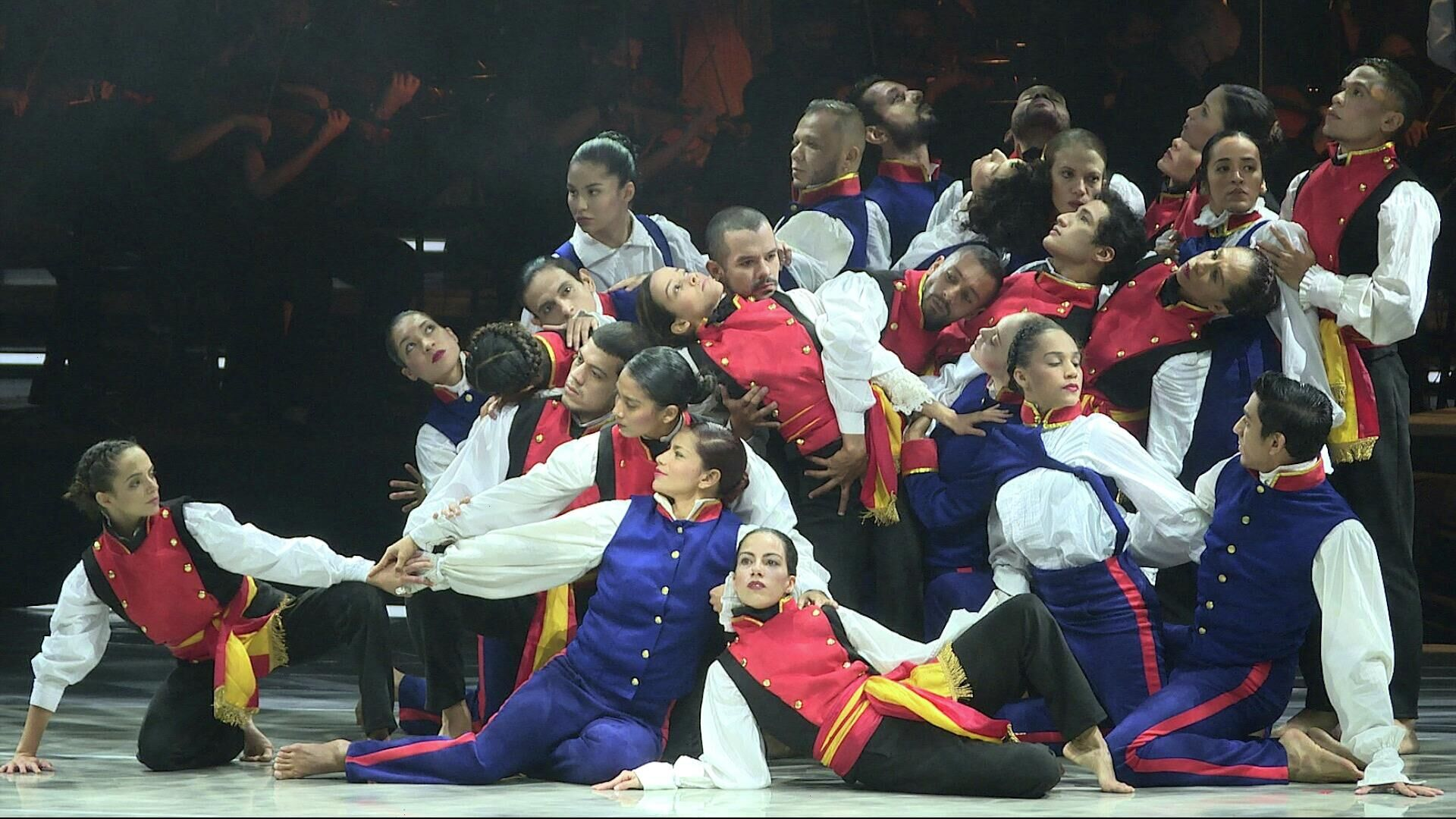 El Teatro Teresa Carreño es un ícono de las artes escénicas de Venezuela - Sputnik Mundo, 1920, 05.07.2021