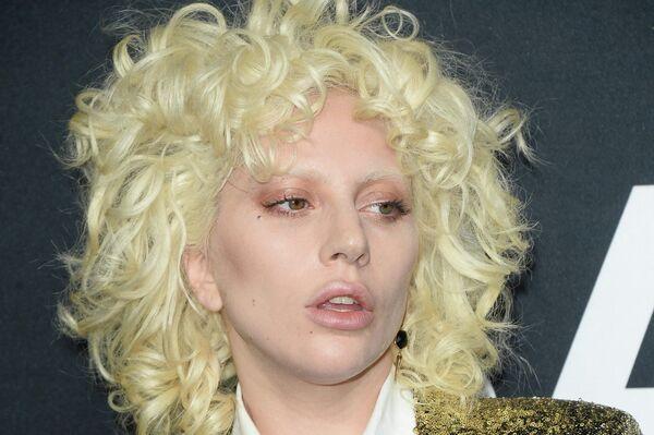Lady Gaga - Sputnik Mundo