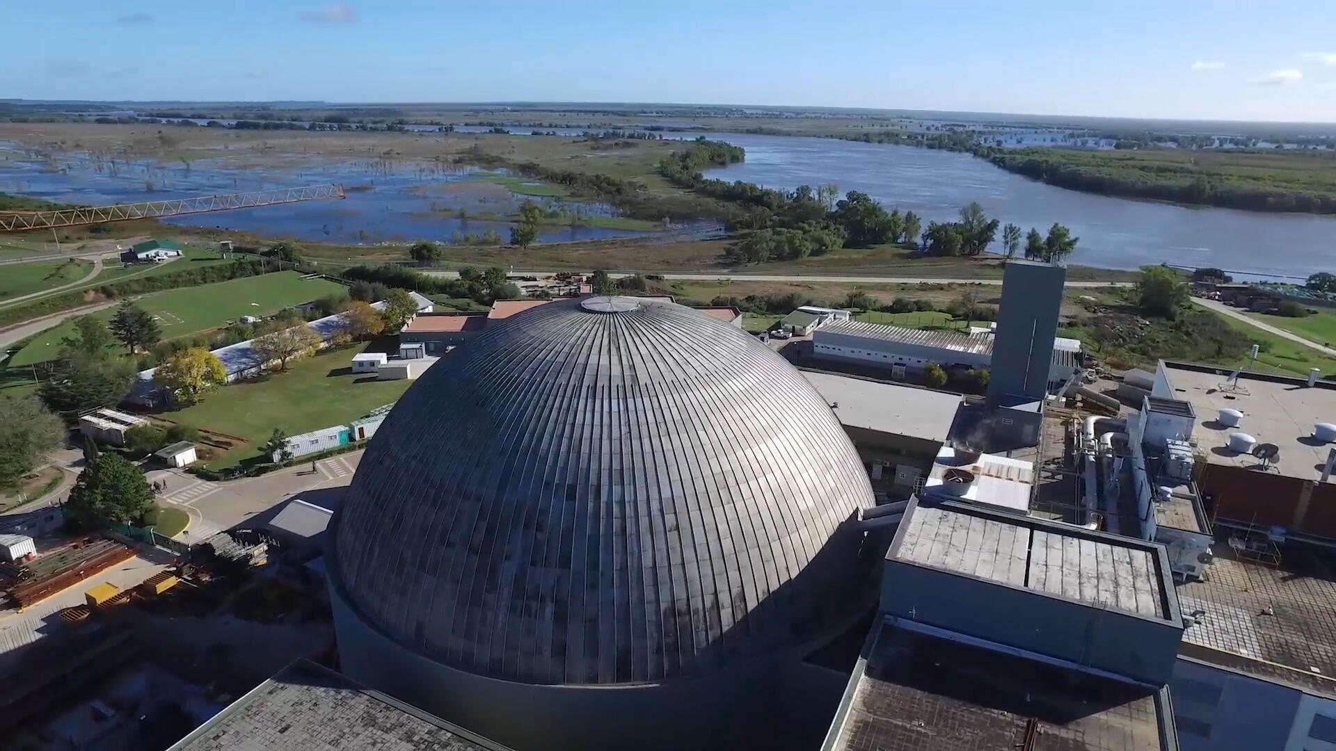 Central nuclear Atucha - Sputnik Mundo, 1920, 06.07.2021