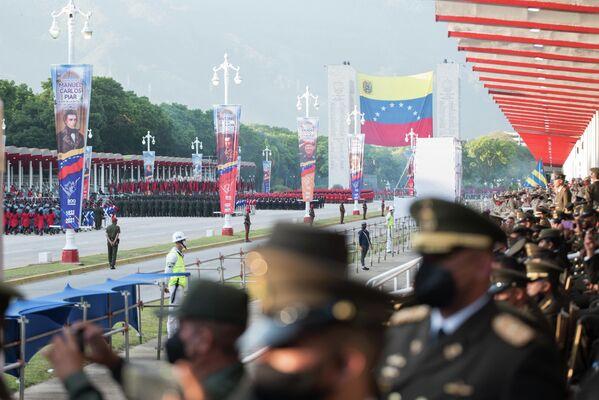 Cada 5 de julio, Venezuela celebra su independencia y es considerada una de las fiestas más importantes del año que celebra el país. - Sputnik Mundo