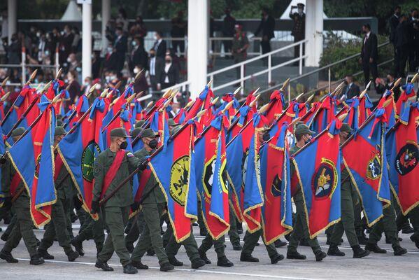 Tras la muerte de Bolívar, en 1830, la Gran Colombia se disolvió y Venezuela se convirtió en una República independiente.  - Sputnik Mundo
