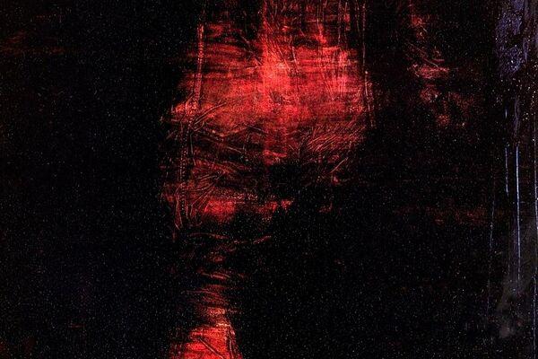Ausencia encapsulada en resina y acrílico de Javier Boyer Tresaco - Sputnik Mundo