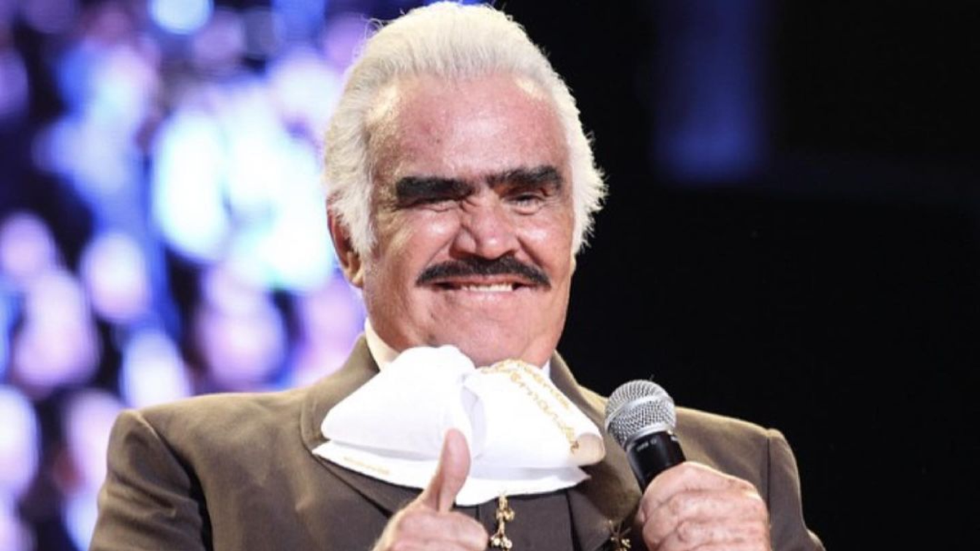 Vicente Fernández, cantante mexicano - Sputnik Mundo, 1920, 09.07.2021
