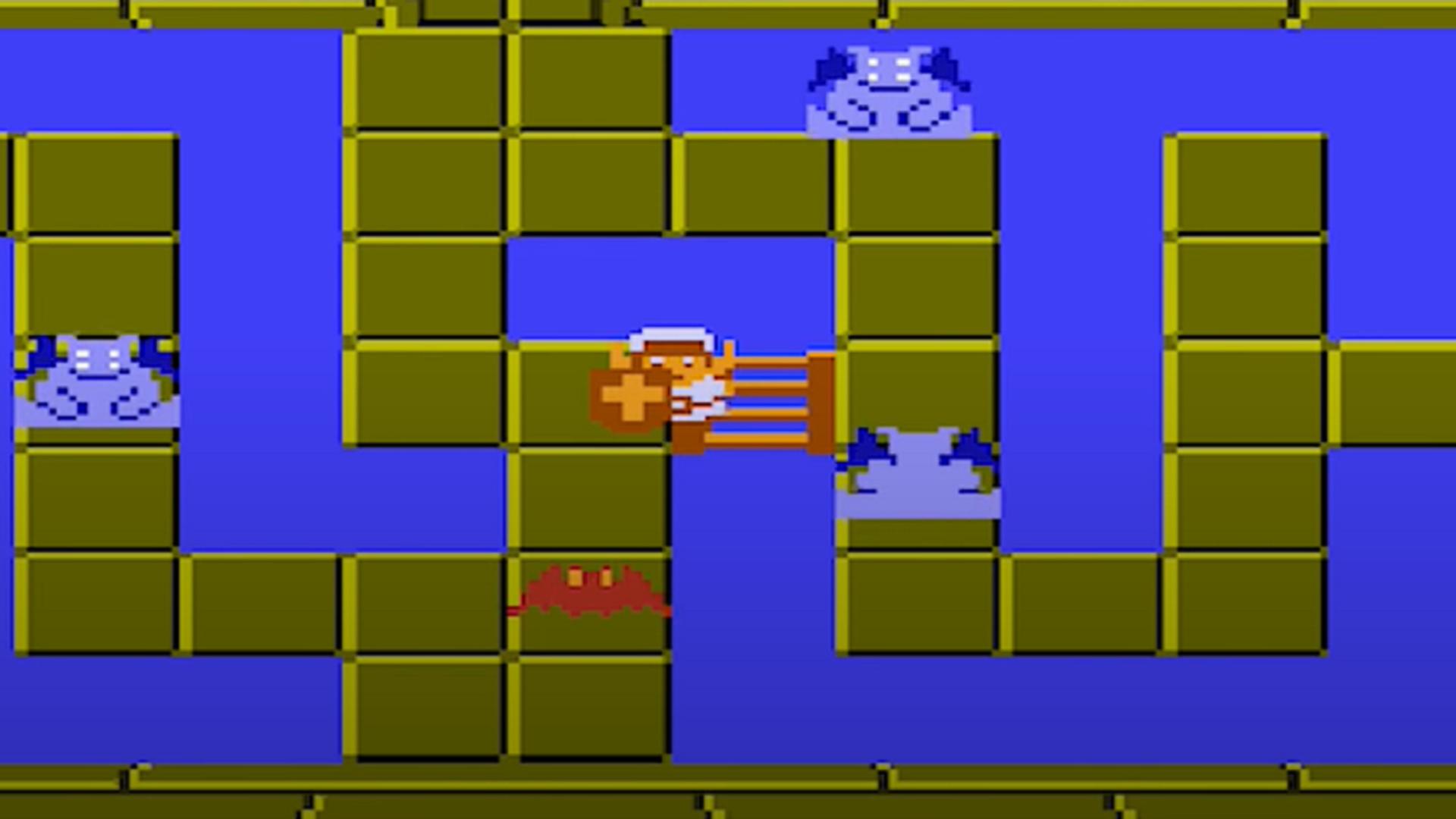 La leyenda de Zelda, captura de pantalla - Sputnik Mundo, 1920, 11.07.2021