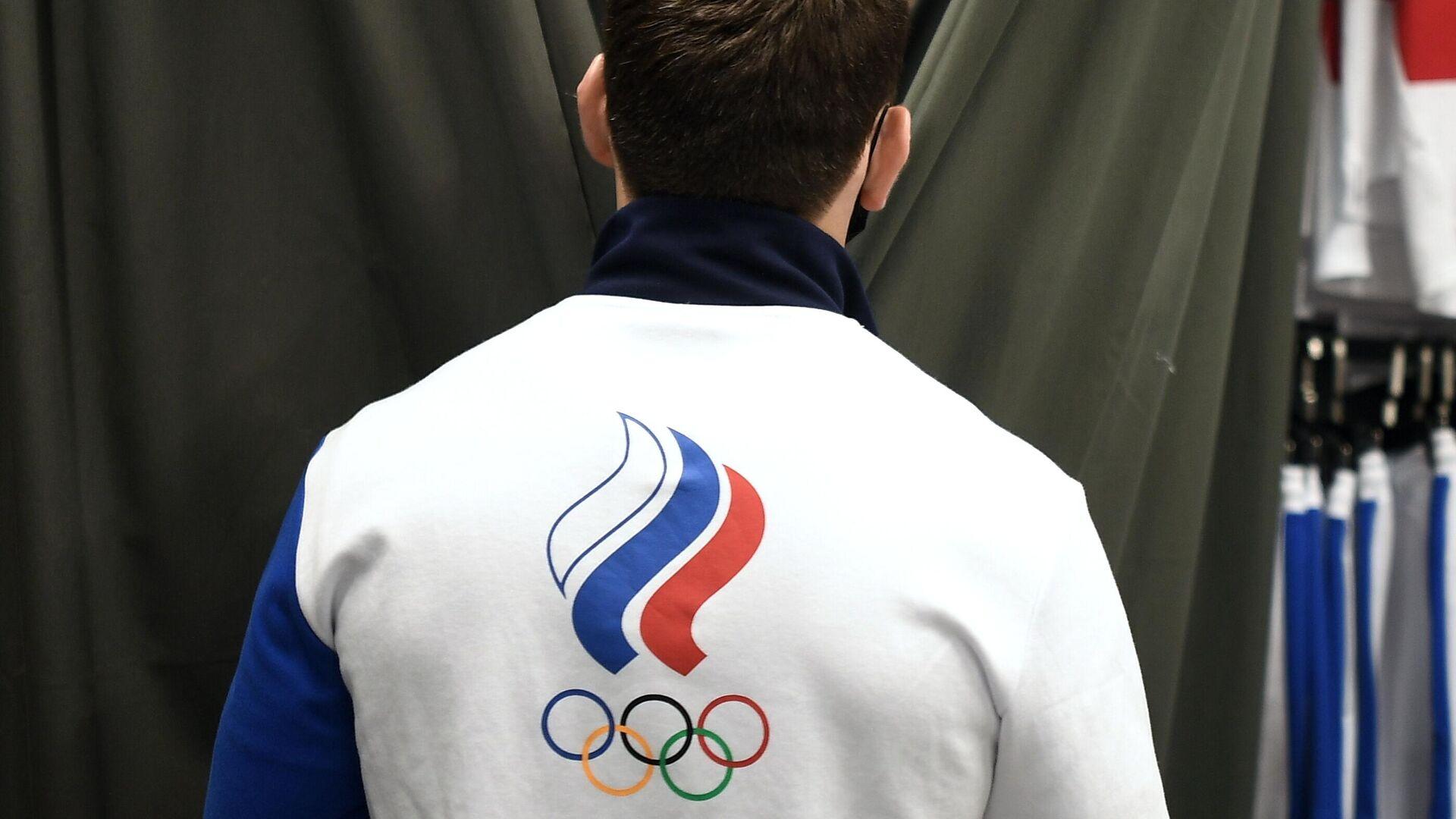 La selección rusa de los JJOO de Tokio 2020 - Sputnik Mundo, 1920, 06.07.2021