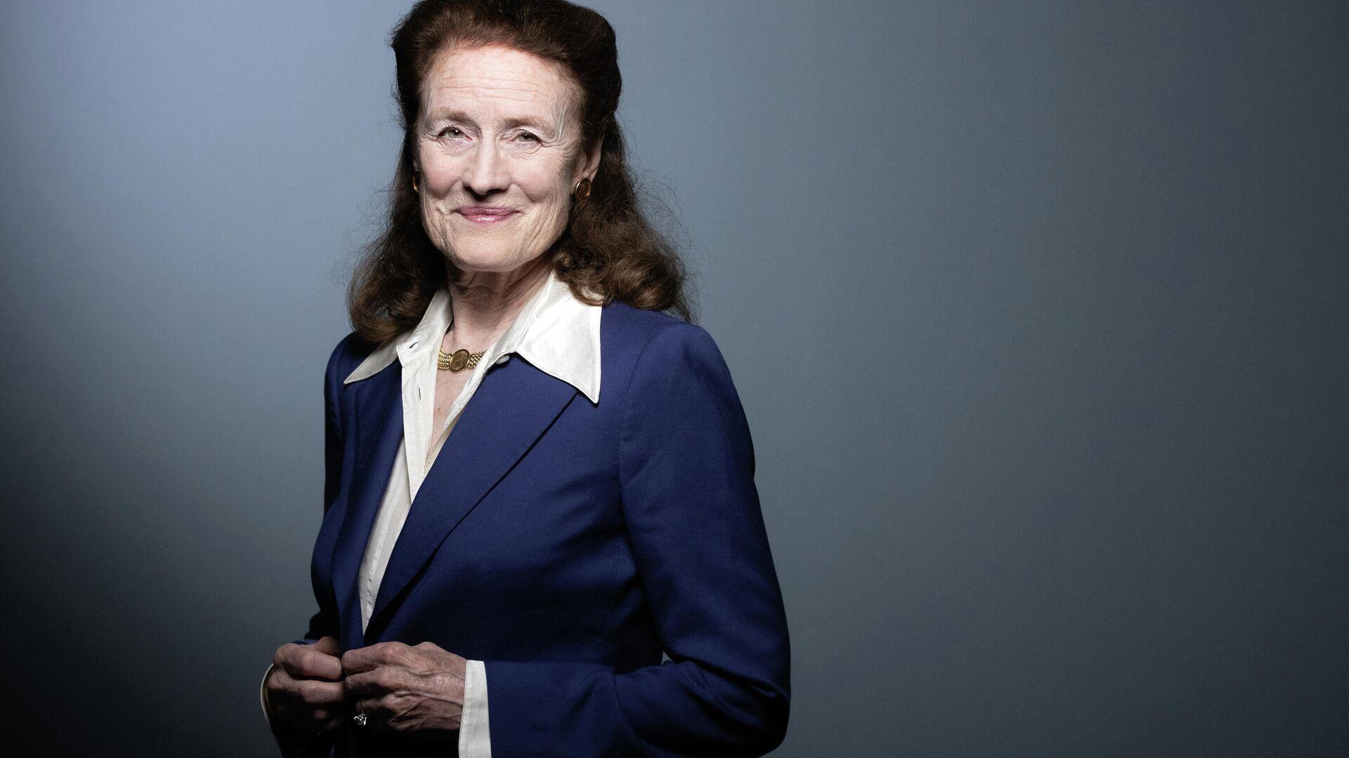 Henrietta Fore, la directora ejecutiva del Fondo de las Naciones Unidas para la Infancia (Unicef),  - Sputnik Mundo, 1920, 13.07.2021
