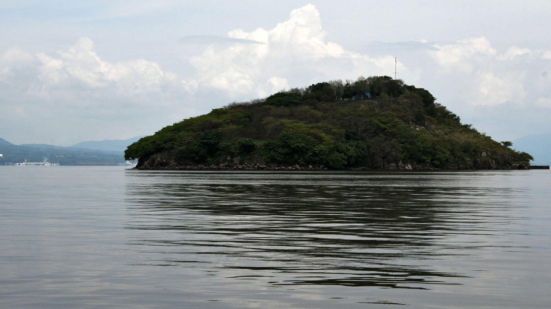 Isla del Conejo, Honduras - Sputnik Mundo, 1920, 13.07.2021