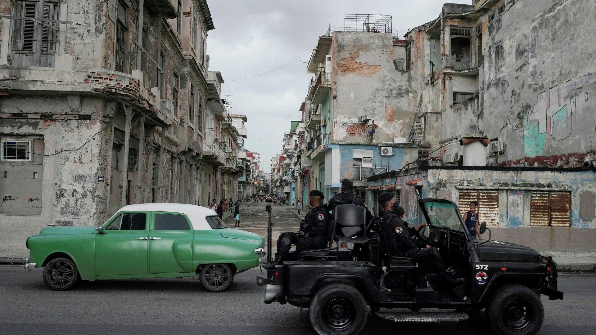 La Habana, Cuba - Sputnik Mundo, 1920, 15.07.2021