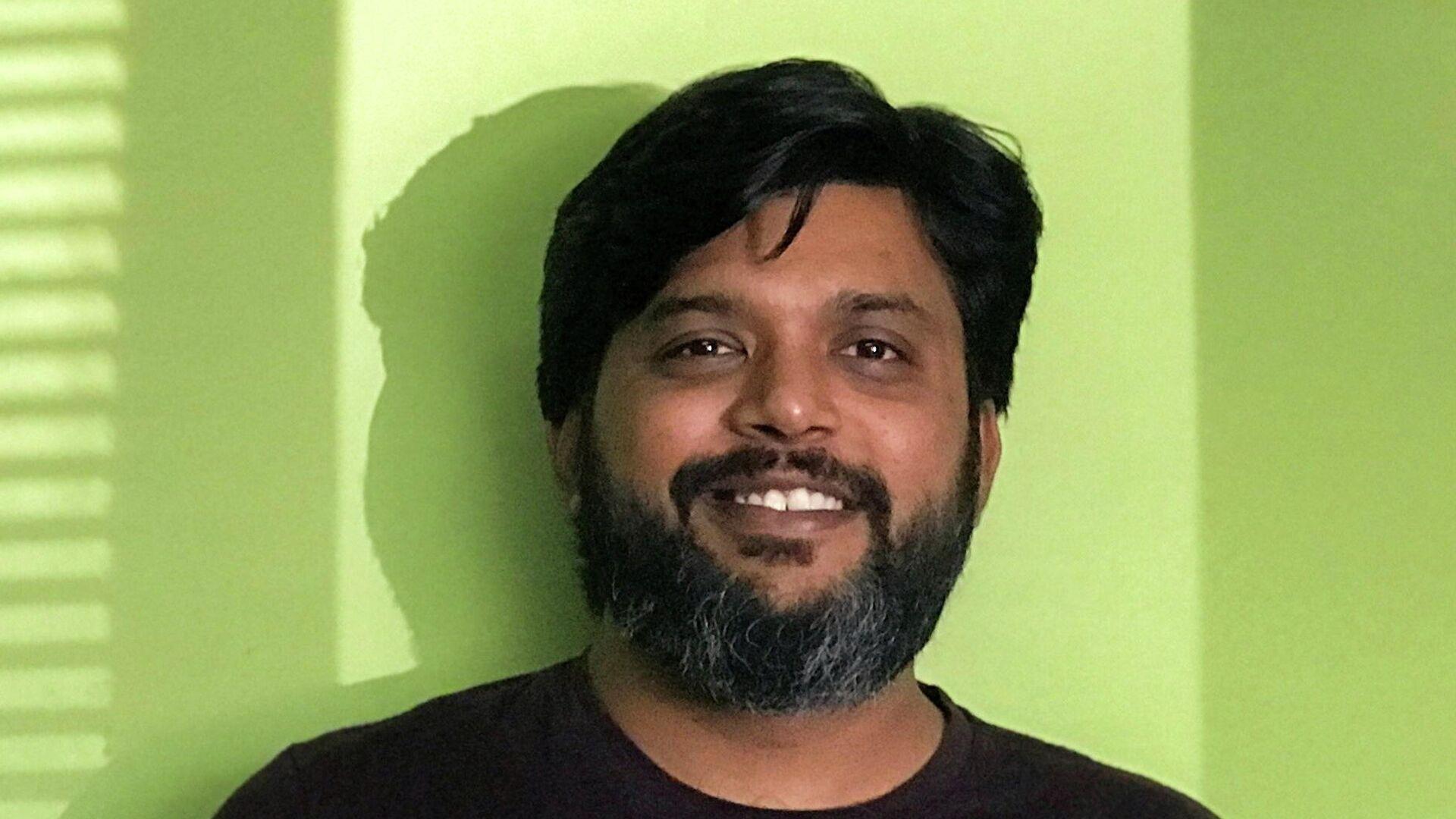 El reportero gráfico de la agencia Reuters, el indio Danish Siddiqui - Sputnik Mundo, 1920, 16.07.2021