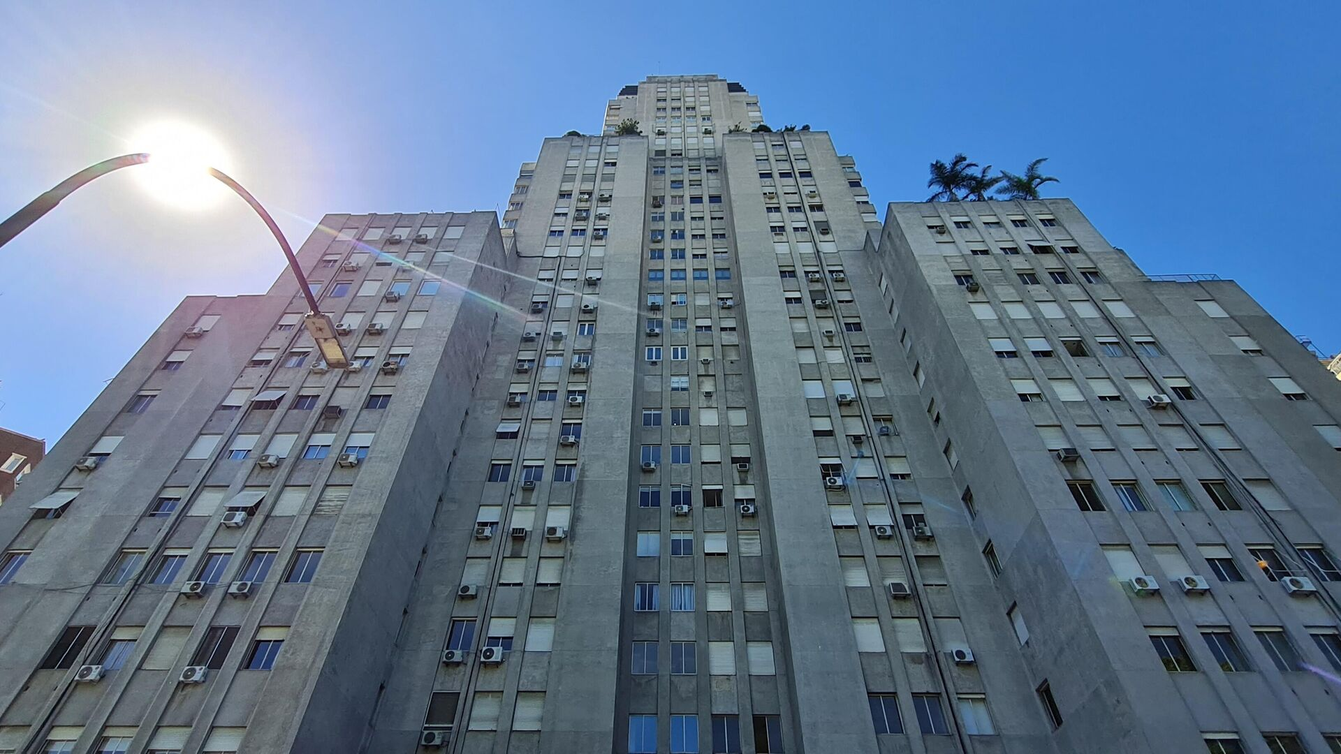 Solo 20% de las propiedades son destinadas a viviendas, mientras que 60% son oficinas - Sputnik Mundo, 1920, 16.07.2021