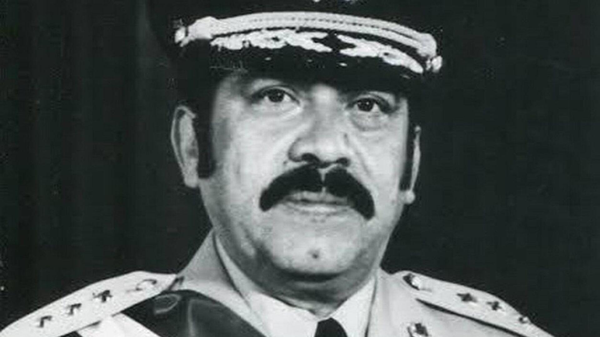 Arturo Armando Molina, expresidente de El Salvador - Sputnik Mundo, 1920, 20.07.2021