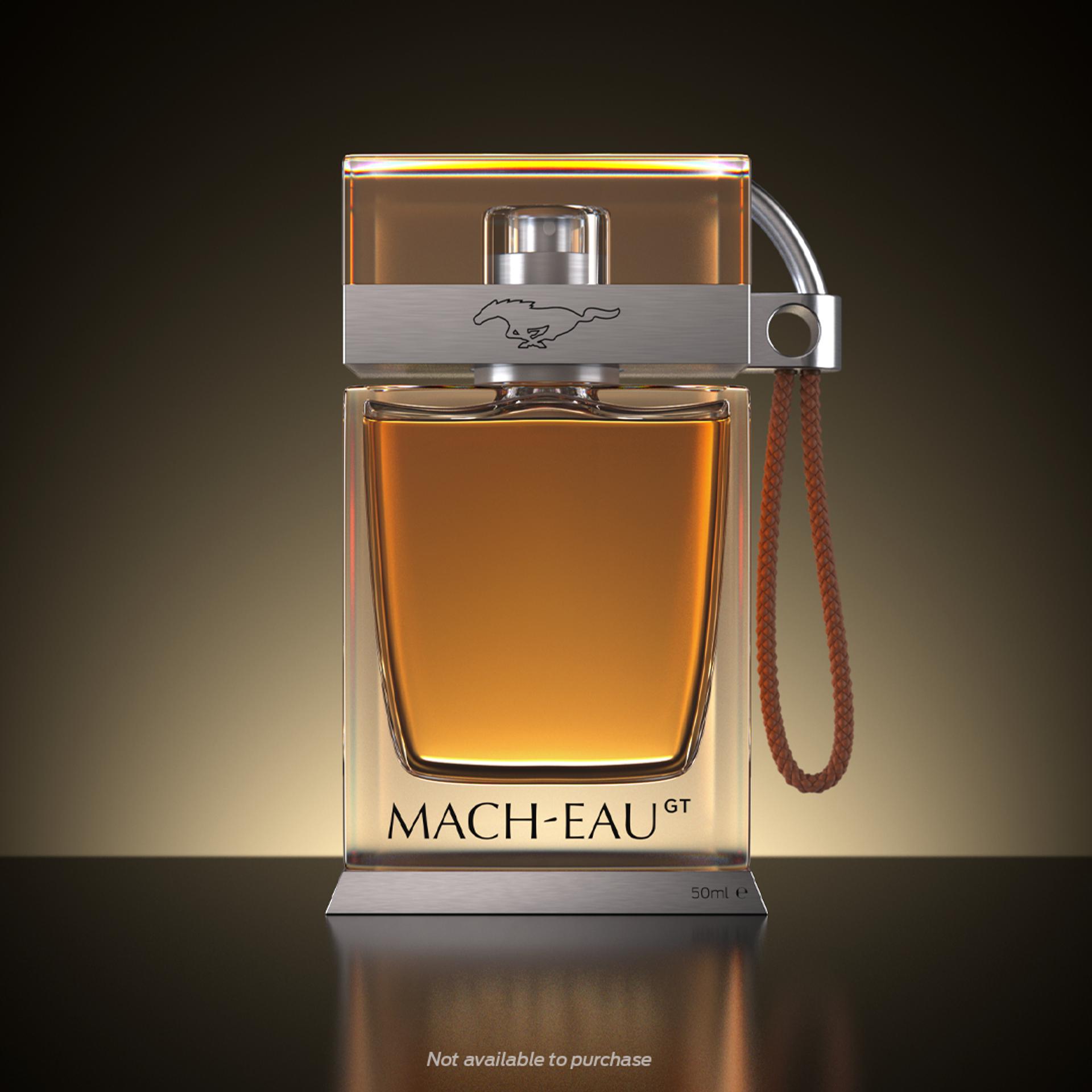 Mach-Eau, el perfume de Ford con olor a gasolina - Sputnik Mundo, 1920, 28.07.2021