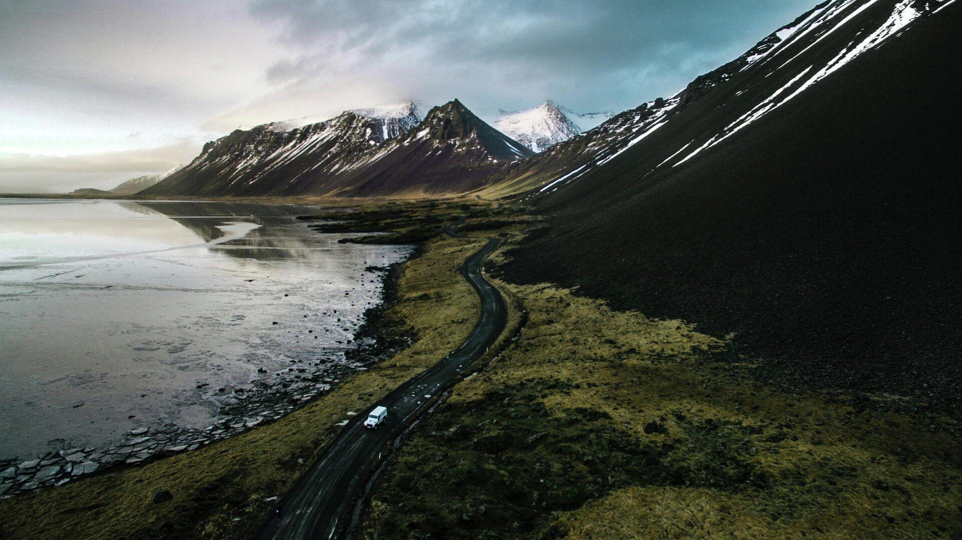 Islandia - Sputnik Mundo, 1920, 29.07.2021