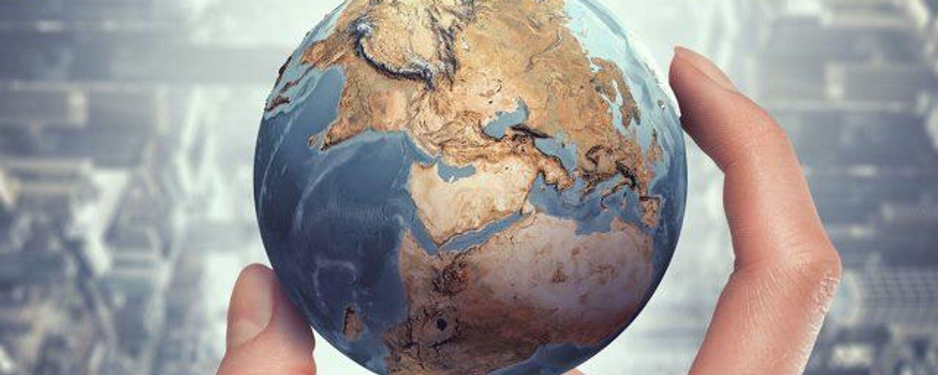 """La OEA, de """"organismo interamericano a tentáculo de EEUU - Sputnik Mundo, 1920, 03.08.2021"""