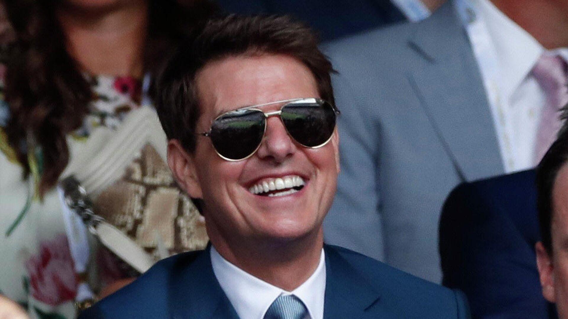 Tom Cruise, actor estadounidense - Sputnik Mundo, 1920, 07.08.2021