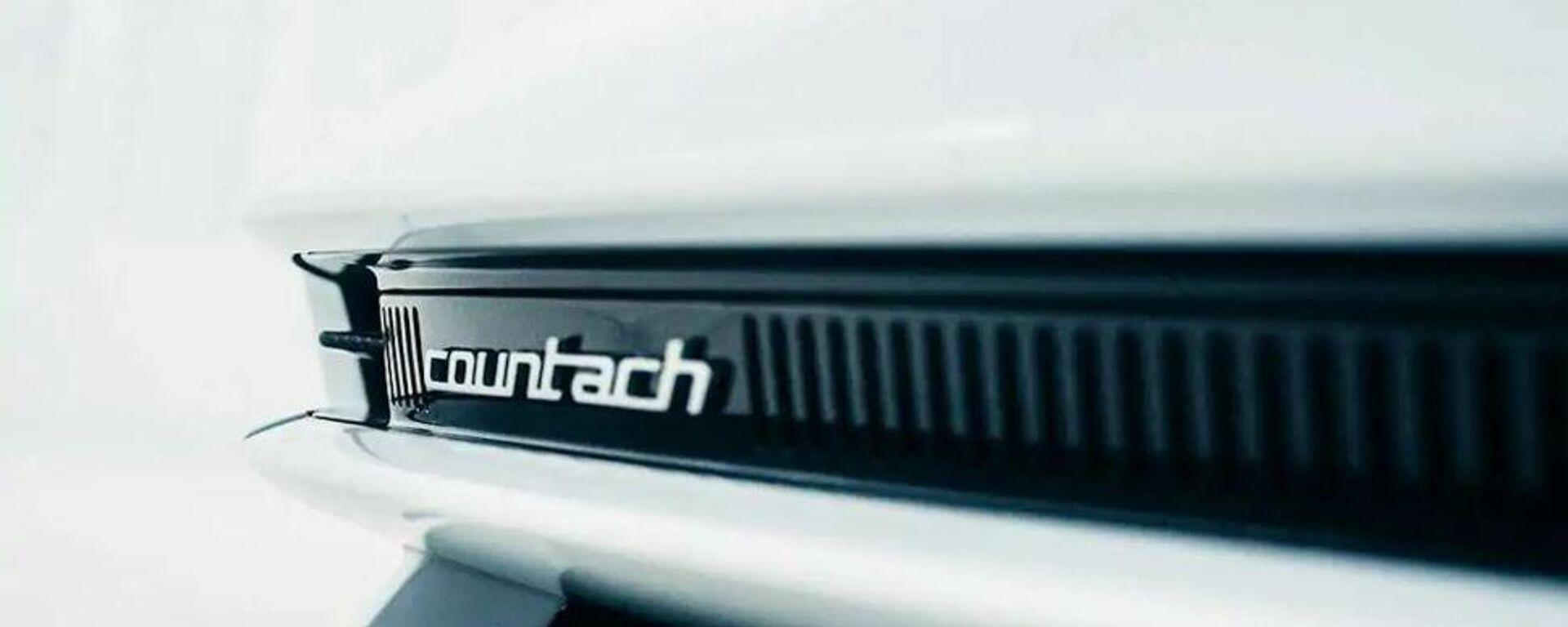 Lamborghini Countach - Sputnik Mundo, 1920, 12.08.2021