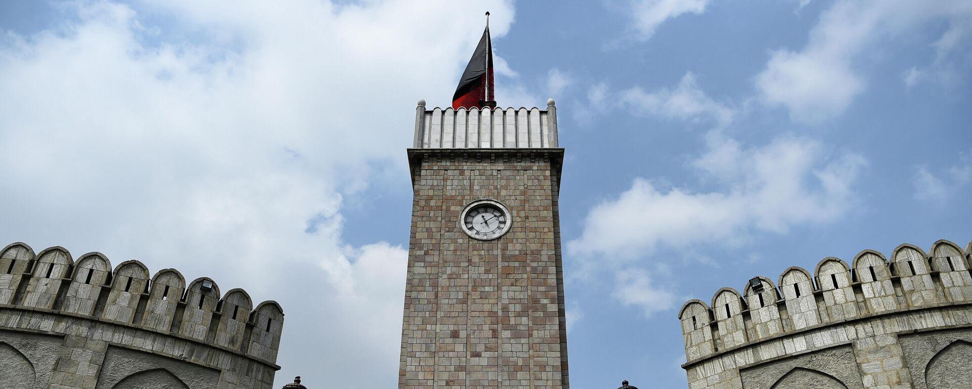 El Palacio Presidencial en Kabul - Sputnik Mundo, 1920, 15.08.2021