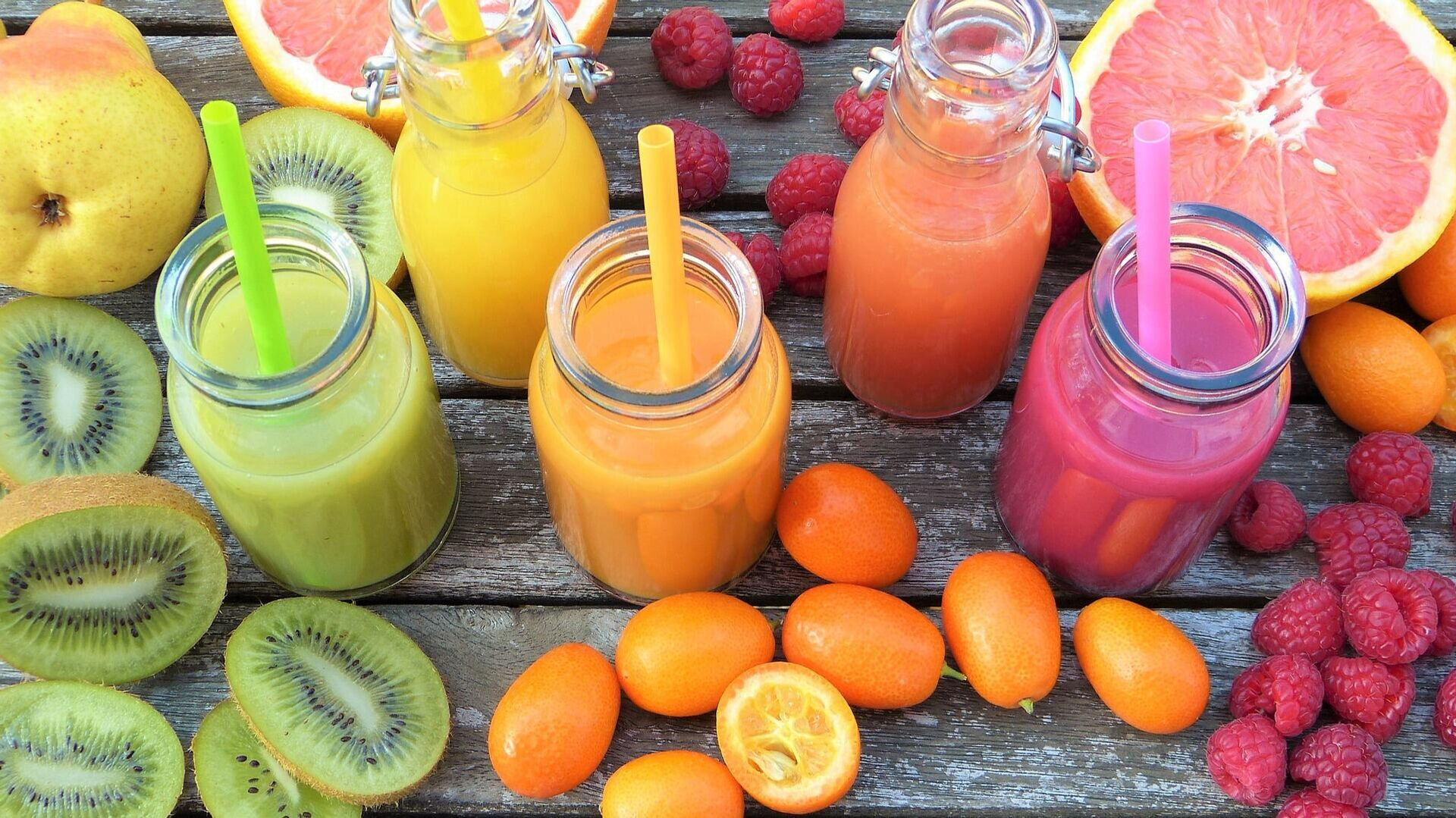 Frutas con vitamina C - Sputnik Mundo, 1920, 22.08.2021