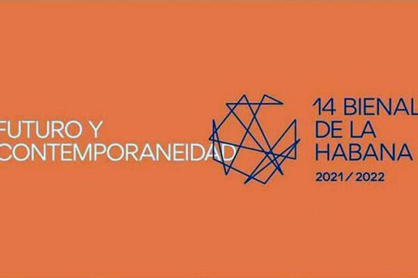 Cartel de la 14 Bienal de La Habana - Sputnik Mundo