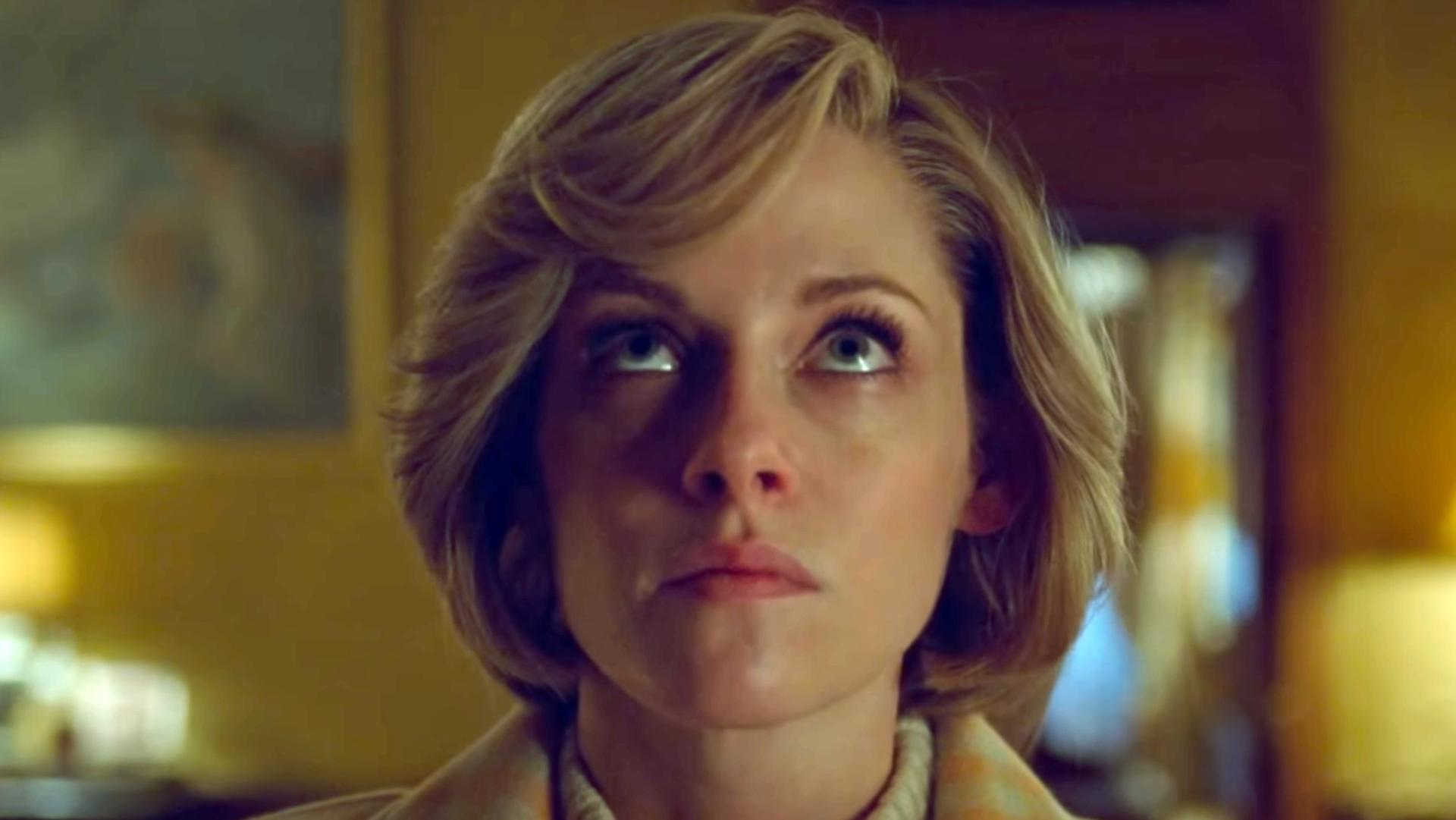 Kristen Stewart en 'Spencer', captura de pantalla - Sputnik Mundo, 1920, 26.08.2021