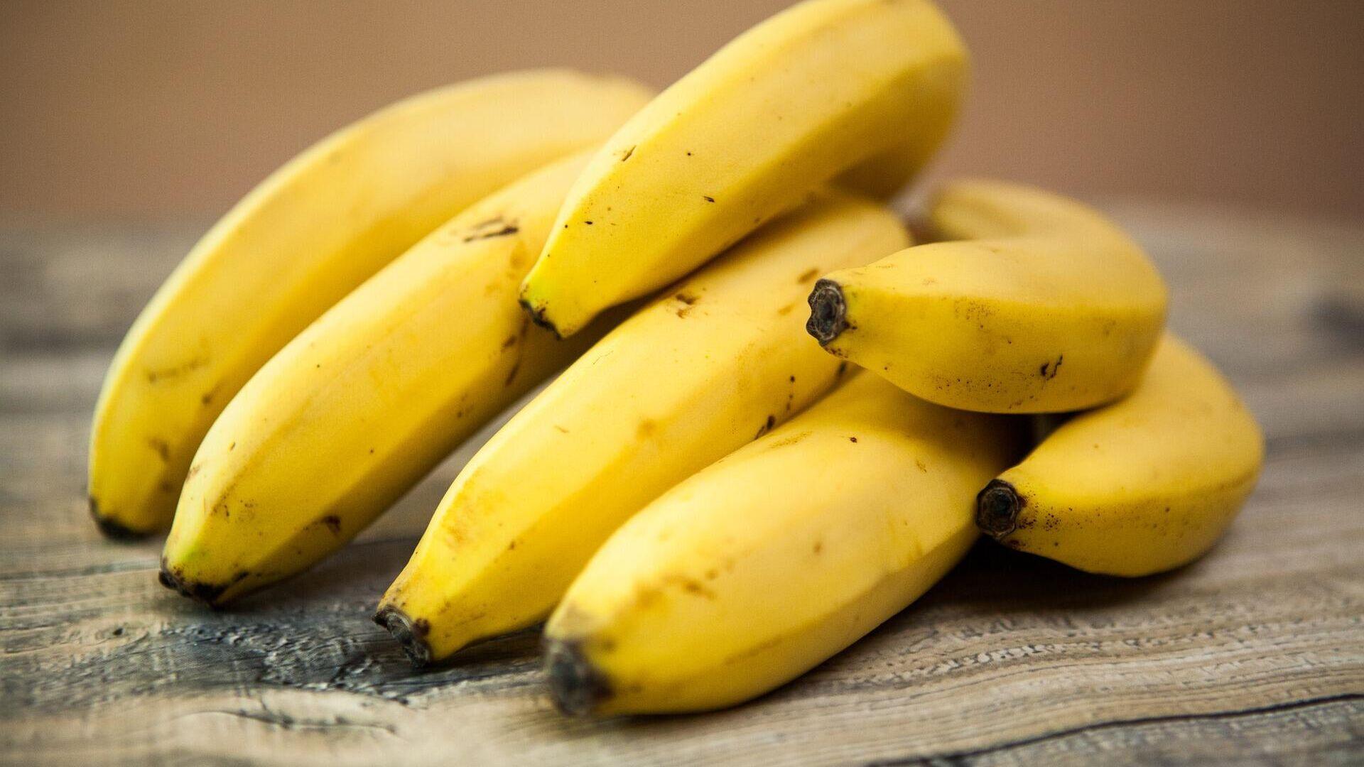 Bananas, plátanos - Sputnik Mundo, 1920, 29.08.2021