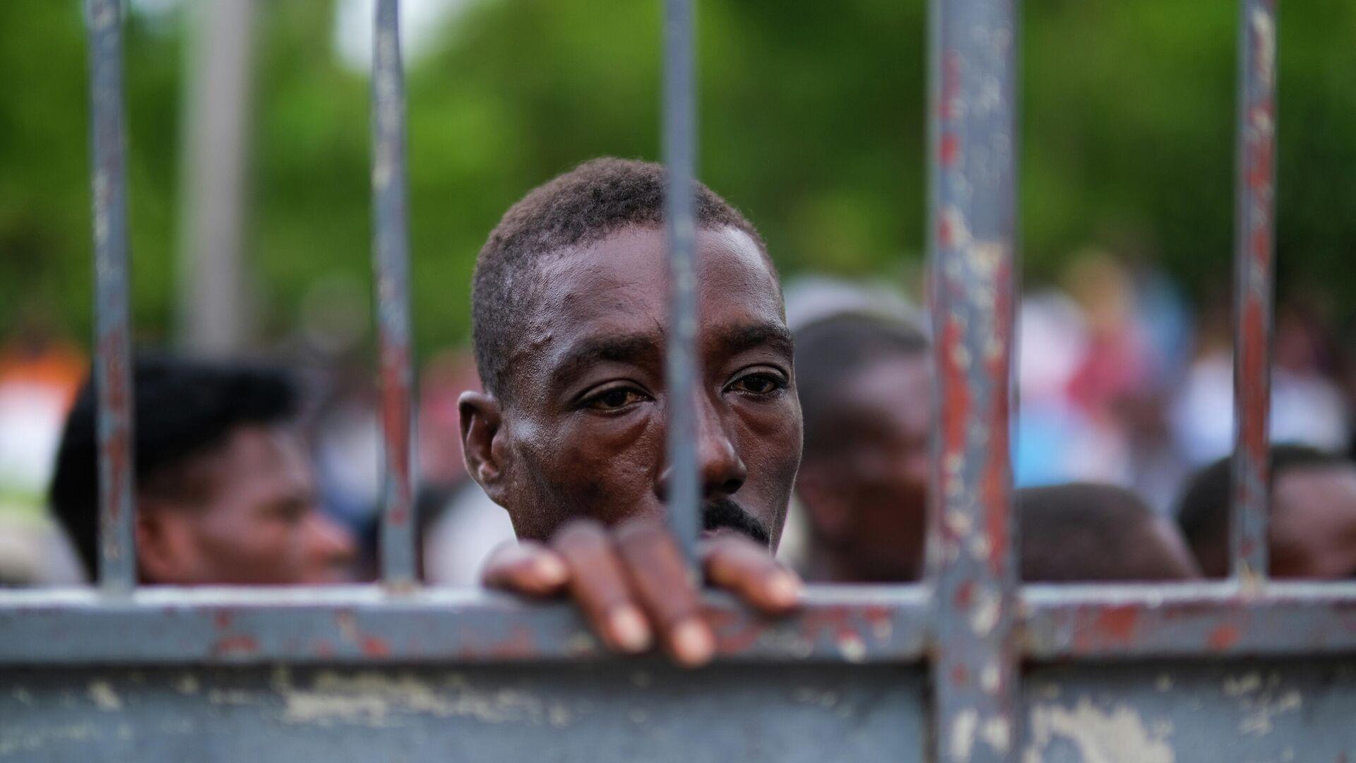 Crisis humanitaria en Haití - Sputnik Mundo, 1920, 31.08.2021